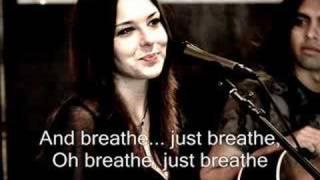 Breathe (2am)   Instrumental With Lyrics