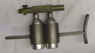 Lapco Verti-Flow Dual Anti-Siphon Tank Stocks C.1993?
