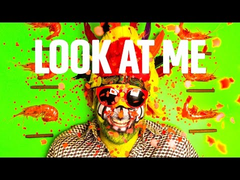 Catalogne - Muyayo Rif - Look at me RMX