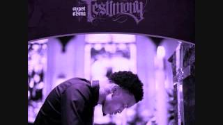 August Alsina - Porn Star (Slowed & Chopped)