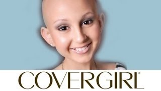 Talia Castellano CoverGirl Day Makeup Tutorial