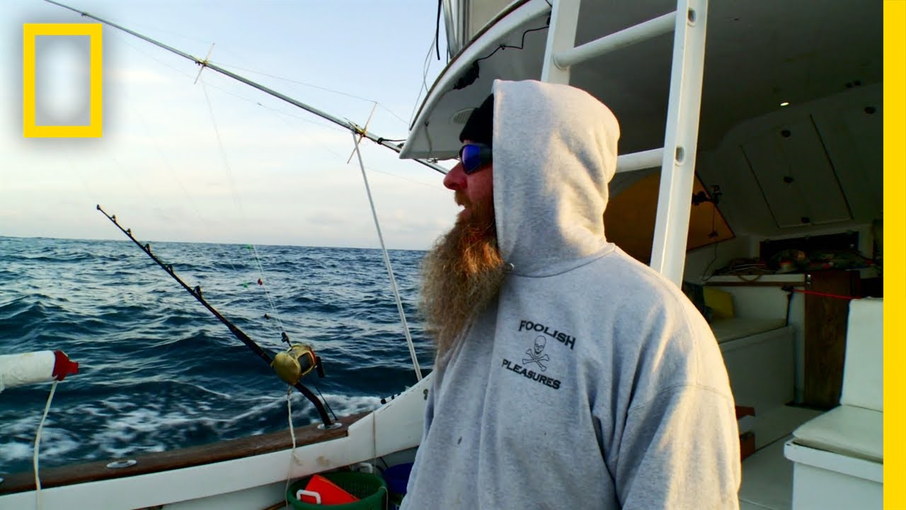 High Seas Rivalry | Wicked Tuna: Outer Banks thumbnail