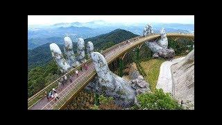 10 สะพานสวยแปลก...และน่าทึ่งที่สุดในโลก!