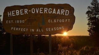Heber-Overgaard Promotional Video 2014