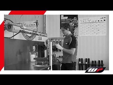 WP PERFORMANCE SYSTEMS GmbH - Video 1