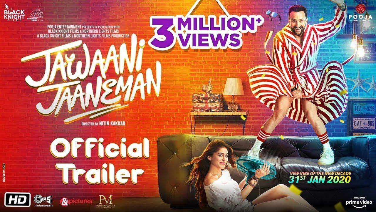 Jawani Janeman Full Movie  Download