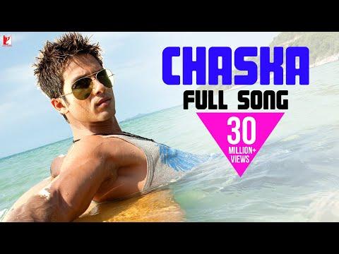 Chaska - Full Song   Badmaash Company   Shahid Kapoor   Anushka Sharma   Krishna