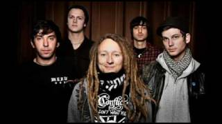 Strike Anywhere - We Amplify & Blaze [proper mix]