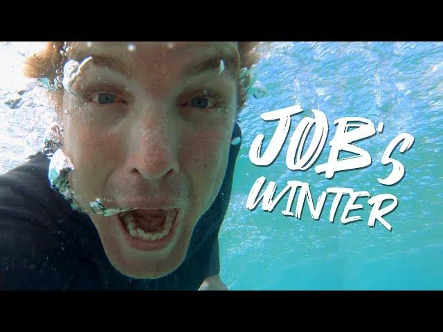 GoPro Surf: Jamie O'Brien's Winter