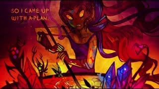 Ava's Demon Dub - Chapter Three