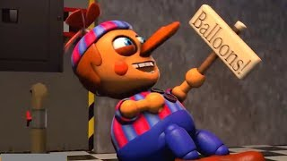 Funny FNaF Try Not To Laugh Challenge (Funny FNaF Animations)