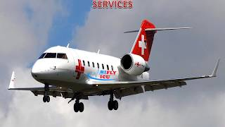Low-Cost ICU Care Air Ambulance Services from Guwahati to Delhi
