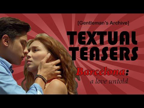 Gentleman's Archive Intro Video