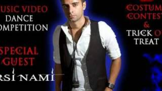 Mi-6 Hollywood Night Club with special guest Arsi Nami