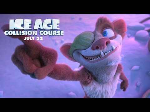 Ice Age: Collision Course (Viral Video 'Figaro Sing-a-Long')