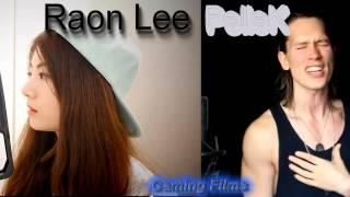 *Raon Lee and PelleK* Unravel* Collab (Tokyo Ghoul)