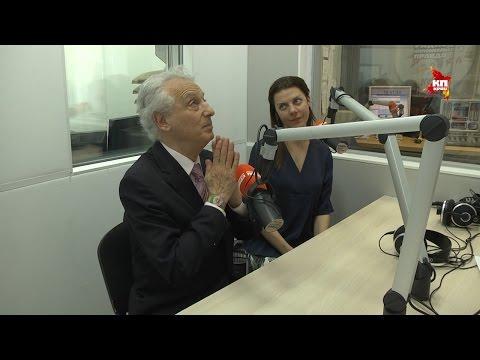 Известный французский диетолог  Пьер Дюкан - о причинах развития  ожирения и полноты
