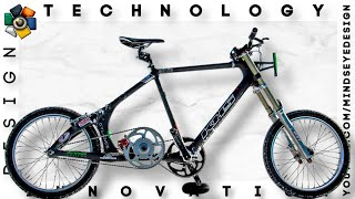 20 Crazy Bikes You Have To See To Believe 4