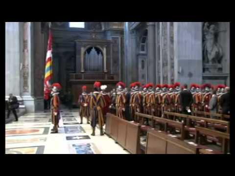 The Vatican City   Documentary (видео)