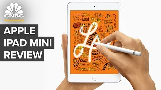 Reviewing Apples New 5th Generation IPad Mini