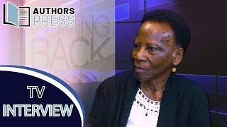 TV Interview of Nwanganga Shields