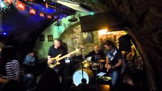 Video East Beat - Little Wing (Jimi Hendrix Cover)