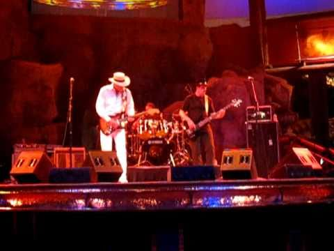 Miss You So - LIVE Crosseyed Cat - 9/14/10 Wolf Den - Mohegan Sun