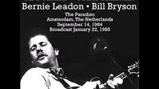 All Perkins, Chris Hillman, Bernie Leadon & Bill Bryson live in Amsterdam - 1984 (radio broadcast)