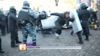 """Что изменилось на Украине спустя год после """"Майдана"""""""