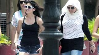 Как одеваться в Египте