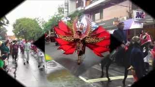 preview picture of video 'kirab budaya gresik 2015'