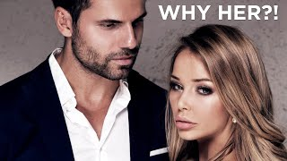 Why Rich Handsome Men Marry Unattractive Women