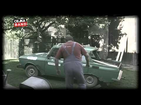 Čejka band - Chlapi