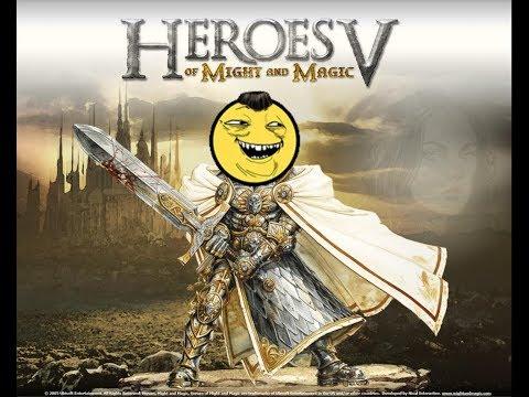 Герои меча и магии на psp