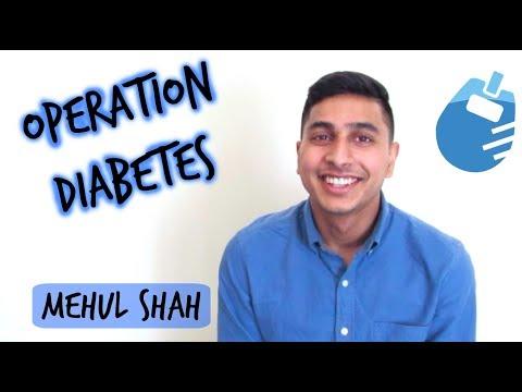 Herpes-Virus und Diabetes