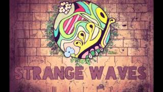 Strange Waves - 38th Parallel (2015)