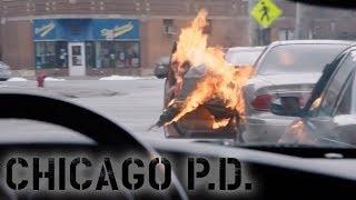 A Lead Gets Burnt   Chicago P.D.