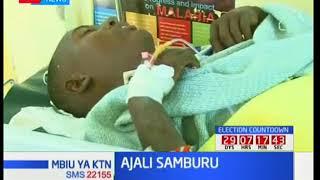 Kikao cha kwanza chafanyika kaunti ya Garissa: Mbiu ya KTN
