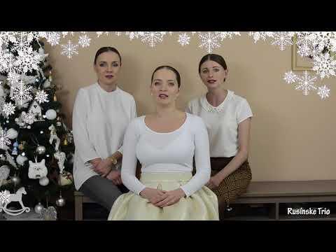 Rusínske TRIO - Koledy
