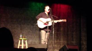 Jason Isbell - Decoration Day (with intro) Live at the Red Clay Theater in Duluth, GA 6/15/12
