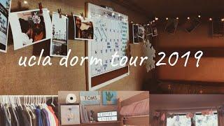 college dorm room tour ucla - मुफ्त ऑनलाइन वीडियो