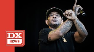 Hip Hop & Sports Mourn The Loss Of Mobb Deep Member Prodigy