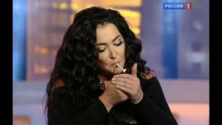 Лолита - Не кури (Юрмала 2011)
