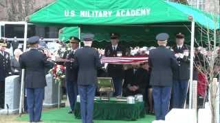 Funeral of Gen. Norman Schwarzkopf, Jr.