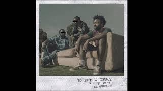 Childish Gambino Vs. Kendrick Lamar | To Pimp A Firefly (Full Album)