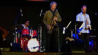 Amir ElSaffar & Two Rivers Ensemble finale Music Haven
