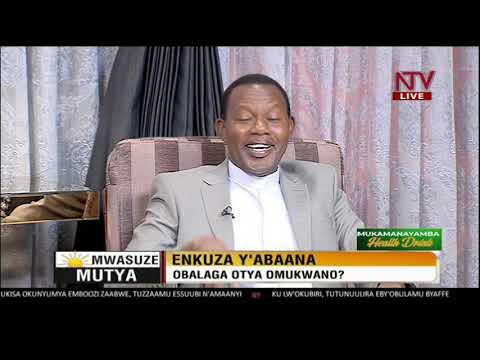 Mwasuze Mutya: Abaana obalaga otya omukwano? | Fr Luzindana