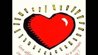 """Gloria Gaynor """"Love affair/First be a woman"""" - Love affair (album edit) - audio ufficiale"""
