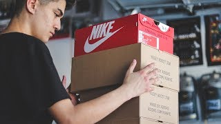 Becoming a Sneaker Reseller