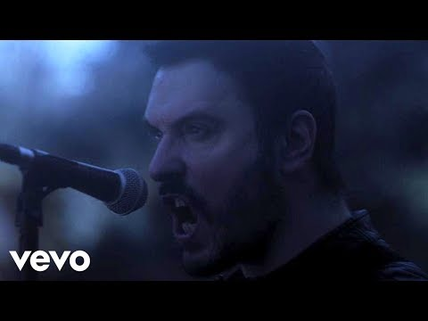 Breaking Benjamin – Red Cold River (Official Video)